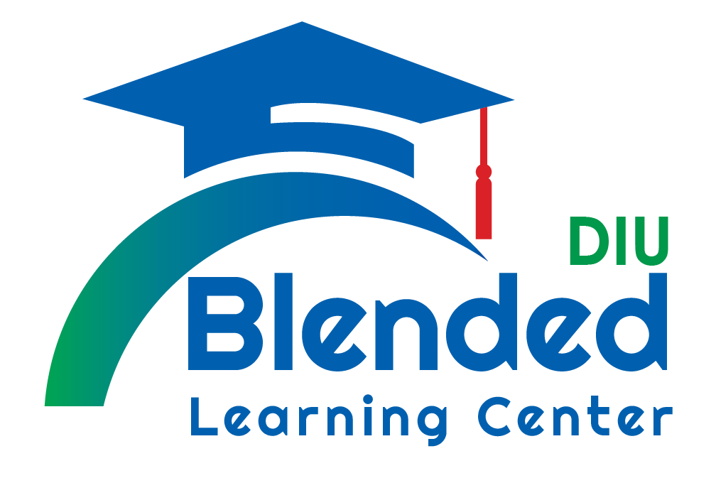 DIU Blended Learning Center