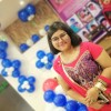 Picture of Sadia Ali Rafa